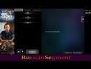 Vainglory RUS stream Приватные 5х5 Дисбалансные Кинетика и Кенсей