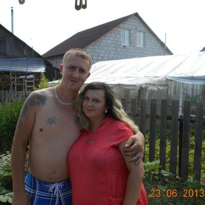 Елена Червинская, 23 июня 1989, Орша, id156070801
