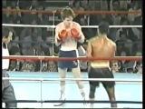 Freddie Roach vs Herman Ingram (Hassan Ali)