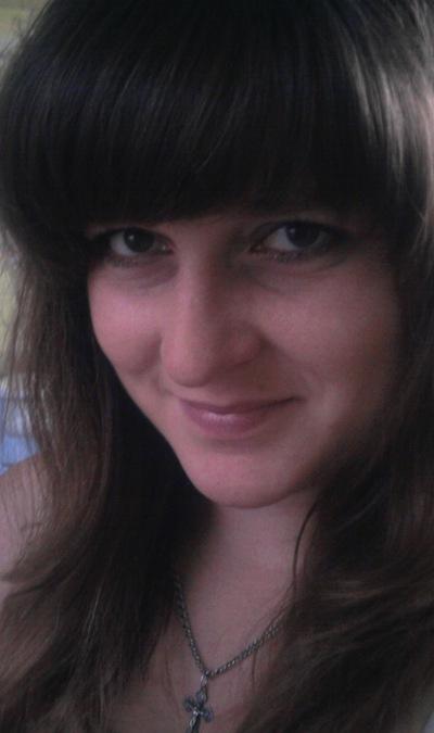 Аня Ободовская, 2 сентября 1990, Чернигов, id78218650