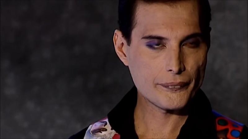 Freddie Mercury Mother love Последние съемки и песня великого певца YouTube