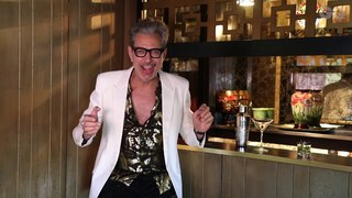 Jeff Goldblum's Guide To Life   British GQ