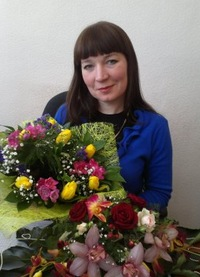 Елена Захарченко, 16 января 1995, Миллерово, id220834274