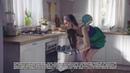 Реклама Сбербанк карта Visa - Чемпионат закончиться, бонусы останутся