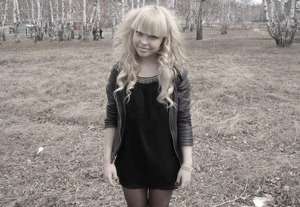 Анна лукьяненко
