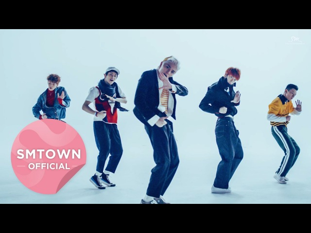 NCT U 엔시티 유 일곱 번째 감각 (The 7th Sense) Performance Video