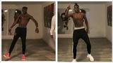 Moris Beat Afro Dance By Stephane Legar (Compilation)