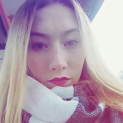 Дарья Михальцевич