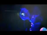 Шоу мыльных пузырей в ультрафиолете. Раствор для шоу