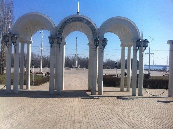 М4 Дон путешествие Сергей Алехин Воронеж