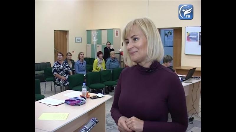 В Соколе прошел региональный этап всероссийского конкурса Доброволец России