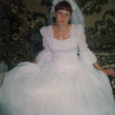 Ксюша Лёвина, 5 января 1991, Москва, id206973078