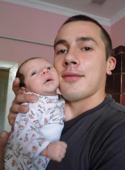 Денис Алещенко, 10 января 1990, Хуст, id155492055