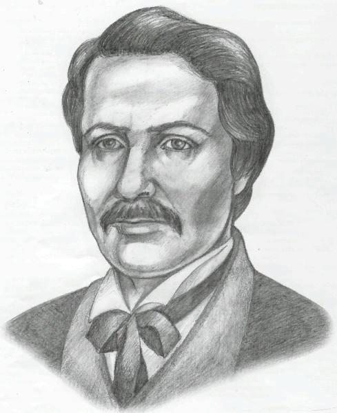 Степан Руданский