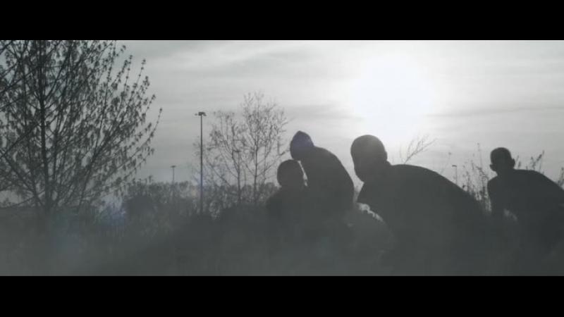 Резня зомби. 2013. HDRip (AleksSin)