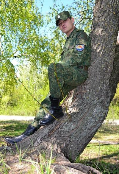 Жан Талипулы, 29 апреля 1992, Уфа, id174559436