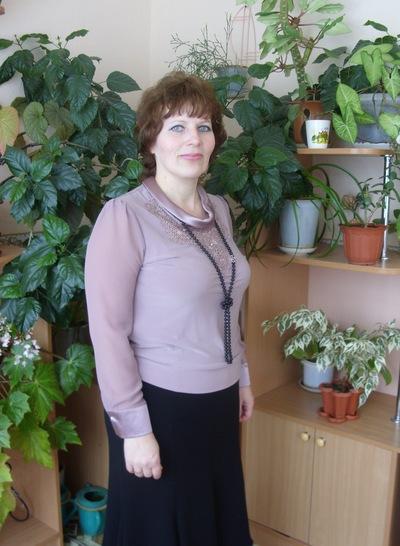 Тамара Перова, 27 мая 1961, Новая Усмань, id201411153