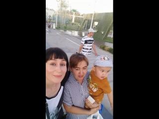Tashkent number 2 / 2018