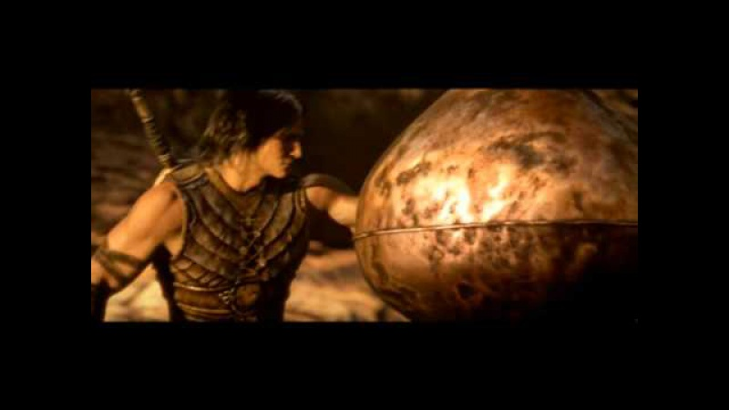 Prince Of Persia-The Forgotten Sands