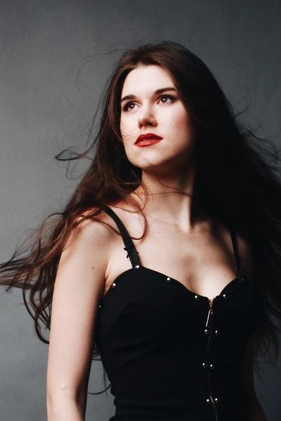 Natalia Zolotova