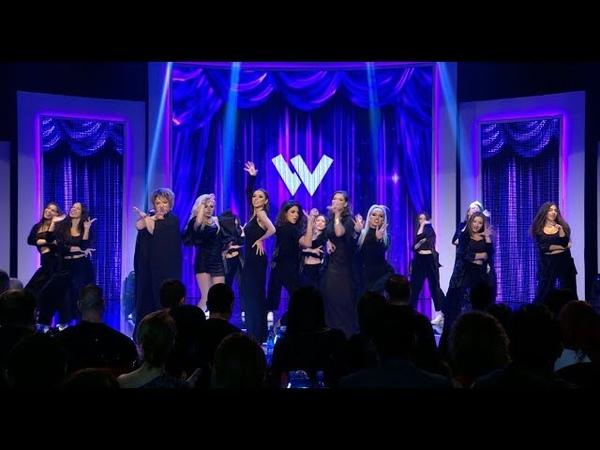 Women's Club 05 - Պարային շոու Sona Yesayan Dance Studio