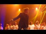 Mikelangelo Loconte, Pablo Villafranca, Ginie Line, le Choeur du Sud - Happy Day (2505213)
