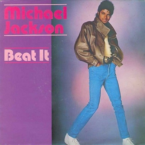 song analysis micheal jackson beat it Lyrics to 'beat it' by michael jackson they told him don't you ever come around here / don't wanna see your face, you better disappear / the fire's in their.