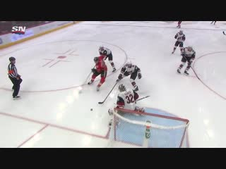 Jankowskis superb second goal NHL.com