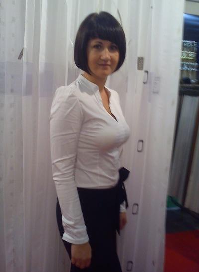 Наталия Кулешова, 29 апреля 1982, Москва, id24907679