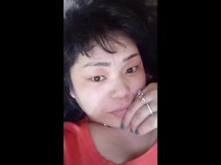 Зарина Ким - Live