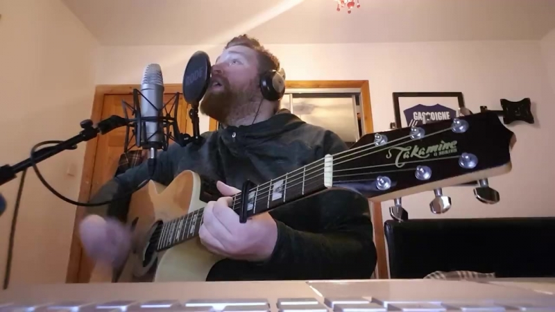 SHE IS A BELTER - Dean Chalmers (Acoustic Demo)