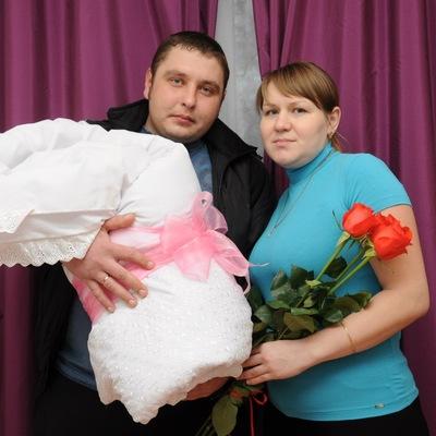 Мария Андреяшина, 3 марта , Лотошино, id176399701