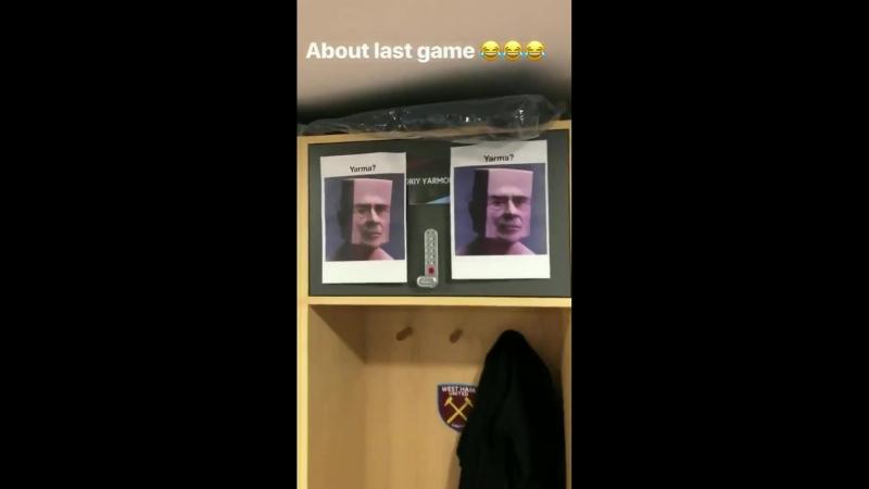 Ярмоленко не реалізував вбивчий момент у матчі з Челсі - Гравці Вест Гема помстилися українцеві - Заціни тролінг молотобійців -