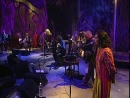 Jimmy Page Rober Plant featuring Najma Akhtar at MTV Unpluged.