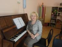 Людмила Шубина, 17 сентября 1999, Москва, id175095051