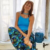 Ирина Ерошкина