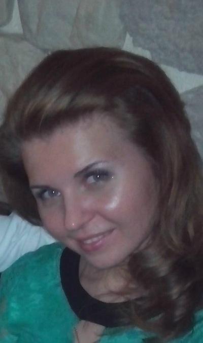 Ольга Гынга, 15 сентября , Пермь, id19689639