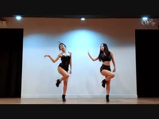 Waveya CLC NO 씨엘씨 Kpop cover dance