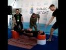 Уроки выживания на Урале Арктическом _ Форум УТРО-2018