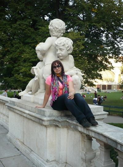 Татьяна Радькова, 20 августа , Гомель, id31253248