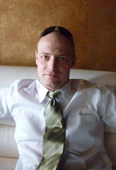 Сергей Симоненко, 26 августа , Магнитогорск, id136025813