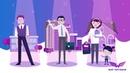 Глобальная экосистема для потребителей товаров услуг и ведения Бизнеса Мир торговли