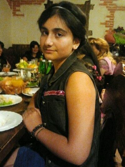 Эсмира Эсмира, 9 декабря 1991, Москва, id158967658