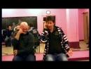 Кастинг на комедийный ситком: Лед тронулся. Комедийные актеры: Игорь Серебряный и Сергей Иванов .