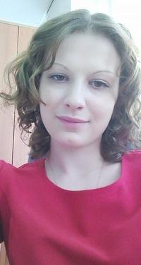 Марфуся Ратникова, 27 марта , Москва, id85083944