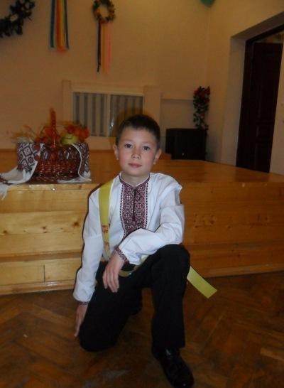 Макс Купчак, 14 сентября , Тернополь, id185184847