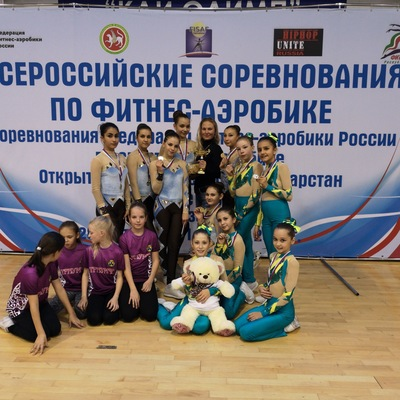 Юлия Хорошунова