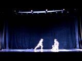 Revolution Dance - Вакуум | Фестиваль Сила Безмолвия 2011