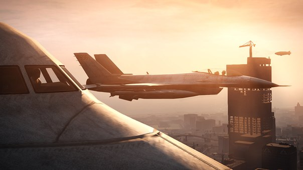 GTA V: Новые скриншоты DrSUZofM_wQ