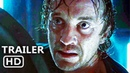 ORIGIN Official Trailer (2018) Tom Felton, Sci-Fi TV Show HD